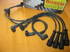 RENAULT ESPACE 2.0, 2.0i, 2.2i (87-96) NEW IGNITION LEADS SET - BOSCH B704